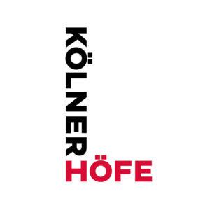 Logo Kölner Höfe